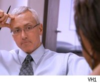 Dr. Drew with take on sexual addition in VH1's Sex Rehab.