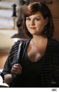 Eastwick - Sara Rue