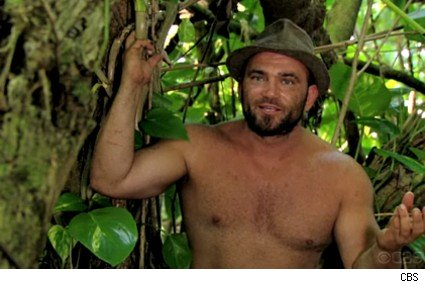 Evil Russell is planting his seeds on Survivor Samoa