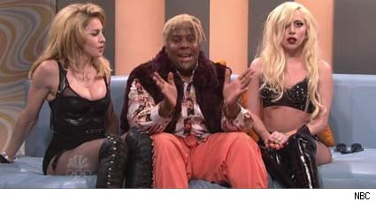 madonna lady gaga snl