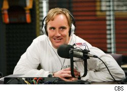 Jay Mohr