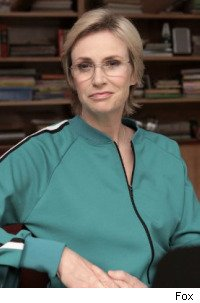 Glee - Jane Lynch