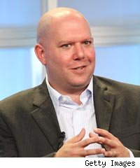Marc Guggenheim of FlashForward