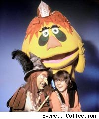 H.R. Pufnstuf