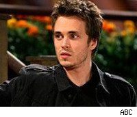 Jonathan Jackson as Lucky Spencer on General Hospital