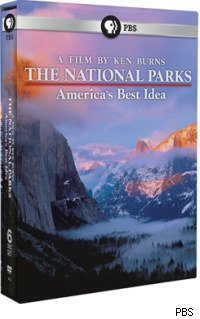 Ken Burns' The National Parks: America's Best Idea
