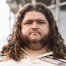 Jorge Garcia as Hurley on Lost