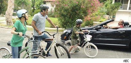 Modern Family: The Bicycle Thief