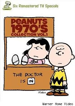 Peanuts 1970's Collection, Vol. 1