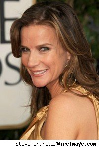 Rachel Griffiths Although the fate of 'Brothers & Sisters' is unknown after ...