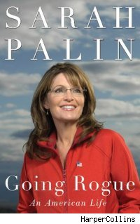Palin book