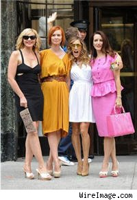 satc2 2009 Then again, with the popularity of the Sex and the City movie, ...