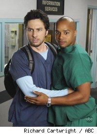 Scrubs: My Finale