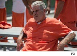 Ron Perlman on Sons of Anarchy