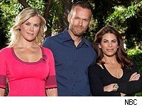 The Biggest Loser (Alison Sweeney, Bob Harper, Jillian Michaels)