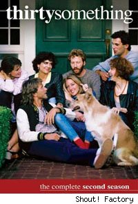thirtysomething season two dvd