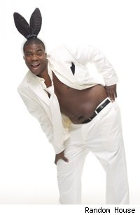 Tracy Morgan: I Am The New Black