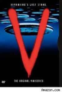 V the original mini-series