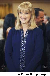 Shelley Long on Modern Family