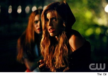 The Vampire Diaries - Vicki