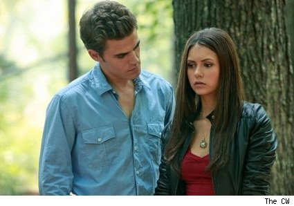 The Vampire Diaries: You're Undead to Me