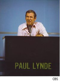 The ghost of Paul Lynde can soon play the iPhone game of Hollywood Squares.