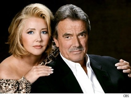 In the case of The Young and the Restless and actor Eric Braeden, ...