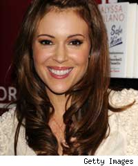 Alyssa Milano to guest star on ABC's 'Castle.'