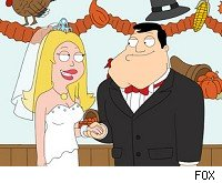 American Dad: Shallow Vows