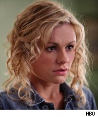 True Blood, Anna Paquin as Sookie Stackhouse