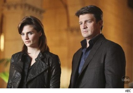 Castle: Kill the Messenger