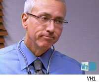 Dr. Drew saves a football player's life in California.