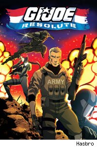 G.I. Joe Resolute blows away G.I. Joe: Rise of Cobra.