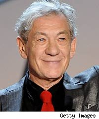 Ian McKellen