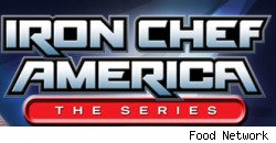 Iron Chef America