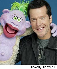 Jeff Dunham