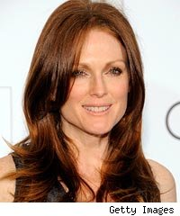 Julianne Moore 30 Rock