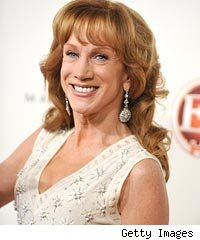 Kathy Griffin Let's Dance