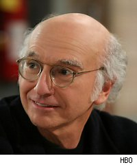Larry David -- Curb Your Enthusiasm