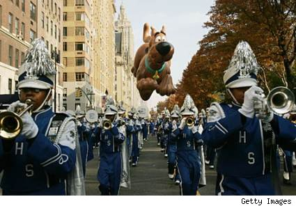 Macy's Parade