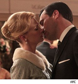 Mad Men - Don and Betty Draper