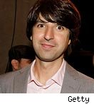 Demetri Martin