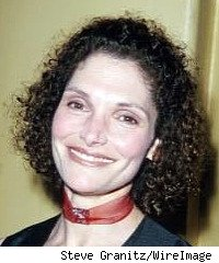 Mary Elizabeth Mastrantonio joins Law &amp; Order: CI