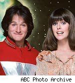 mork and mindy