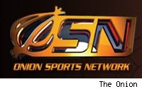 Onion Sports Network