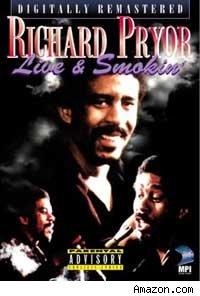 Richard Pryor Live & Smokin'