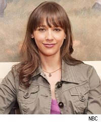 Rashida Jones Parks and Recreation