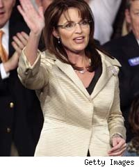 Sarah Palin will appear on Oprah.