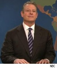 Saturday Night Live, Al Gore