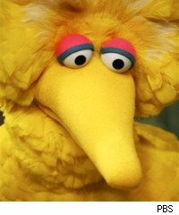 Sesame Street, Big Bird